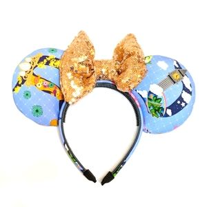 Disney Mouse Ears // Classic Characters